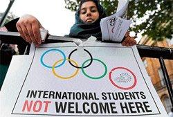 Indian students at UK university face deportation