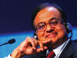 Quick decisions needed to boost investments: Chidambaram