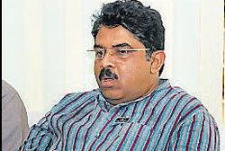 BMTF slaps notice on Ashoka  in illegal land allotment case