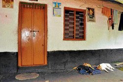 Naxal visit, police action faze residents