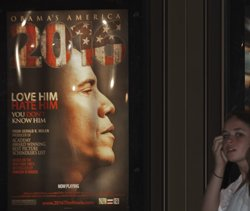 Indian American's anti-Obama film a box office hit