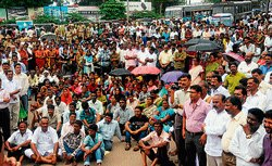 'Book attackers under Goonda Act'
