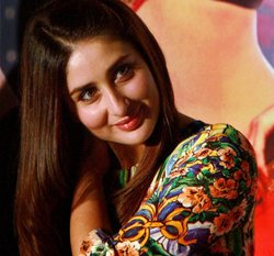 Kareena Kapoor pens tell-all style book, out in December
