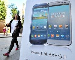 Samsung Galaxy S3 sales top 20 mn