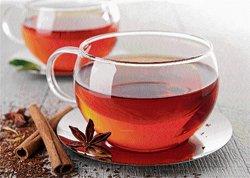 Move over green tea, make room for bush