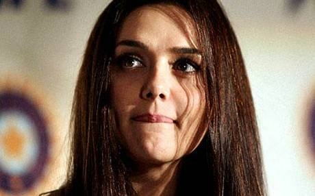 Takes a big heart to work with newcomers: Preity