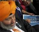 Bars cannot discriminate against Sikhs, Muslims in California
