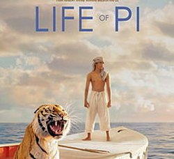 I trained with rats for 'Life of Pi': DU student Suraj Sharma