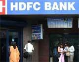 HDFC converts warrants upto Rs 3,285 crore