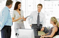 With BYOD, your new workplace can be any place