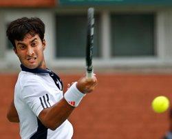Battling Yuki gives India lead