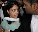 SC grants Nupur bail, to stay in jail