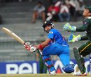 Rohit happy to have struck form