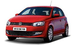 Volkswagen announces new features in Polo and Vento