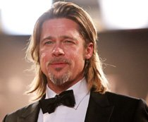 I would love to work in a Bollywood film: Brad Pitt