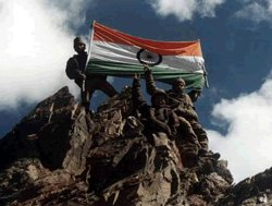 'Kargil was a poor test of India's air warfare capability'