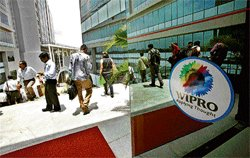 Wipro set to clinch Rs 960-crore IAF deal