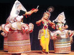 Dance as worship