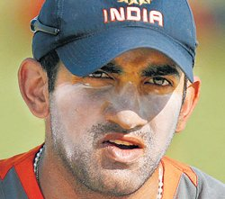 Problems aplenty for Team India