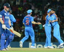 Spinners rule roost as India nail England
