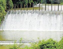 'Bacterias galore in Madikeri lakes'