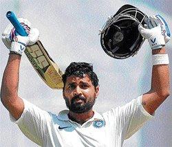 Double delight for Vijay
