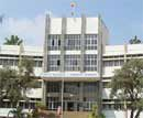 Barred BU colleges hold exams