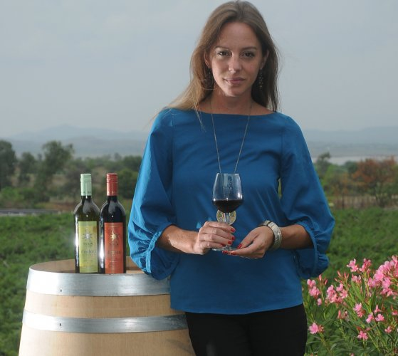 'India can become one of world's leading wine producers'