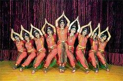 Ananya Dance Festival back in the City