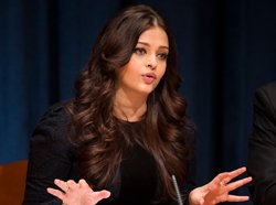 Just not poster girl for UNAIDS, will do ground work:Aishwarya