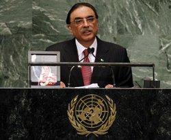 Pak rakes up Kashmir in UN
