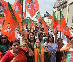 BJP national executive to focus on UPA corruption