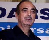 Azad says Pawar biggest supporter of UPA II