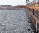 Can't spare water for TN, Karnataka tells Centre