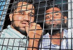 NIA likely to quiz terror suspects