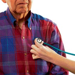 Cardiac disorders in the elderly