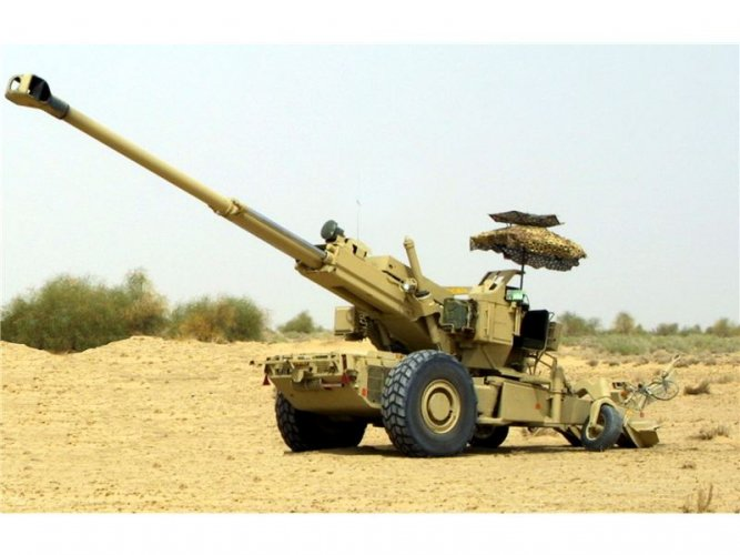 India to buy 145 ultra light howitzers for Army from US