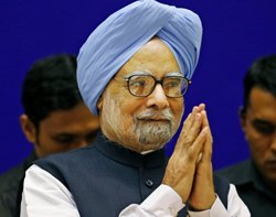 PM swears by fiscal reforms