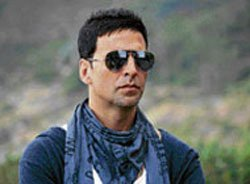 Eat before sunset for healthy difference: Akshay Kumar