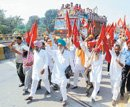 BJP questions motive behind latest reforms