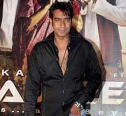 Ajay Devgn confident about success of 'Son of Sardar'