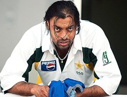 Money and glamour can deviate youngsters' focus: Shoaib Akhtar