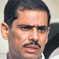 DLF:Deals with Vadra transparent, in high standards of ethics