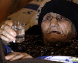 World's oldest person dies at 132