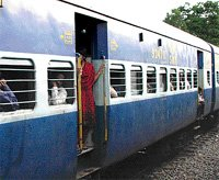 Rail minister indicates fare hike is coming