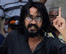 Don't expect entertainment from me: Cartoonist Aseem Trivedi