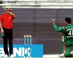 TV sting traps umpires: ICC says zero-tolerance towards corruption