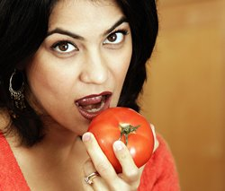 Tomato can reduce stroke risk by 50 pc