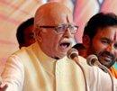 Advani praises MGNREGA at the United Nations