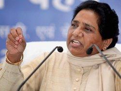 No threat to UPA as Maya stays put